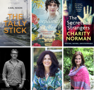 Yarns in Barns Fantastic Fiction Authors