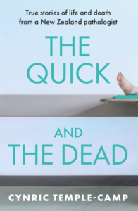 The Quick and the Dead by Cynric Temple-Camp